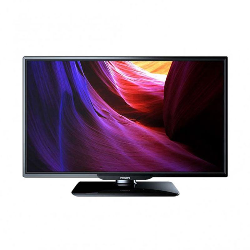 tv 32. philips 32pha4100s slim led tv [32 inch] tv 32