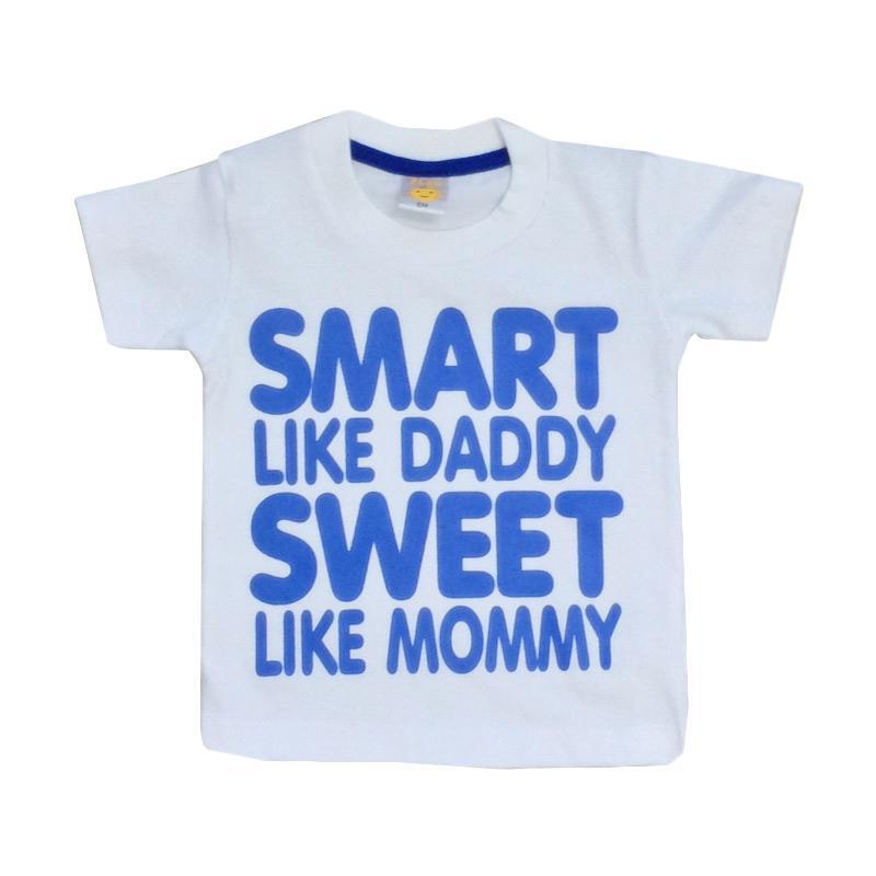 PLEU Smart Sweet T-shirt - White