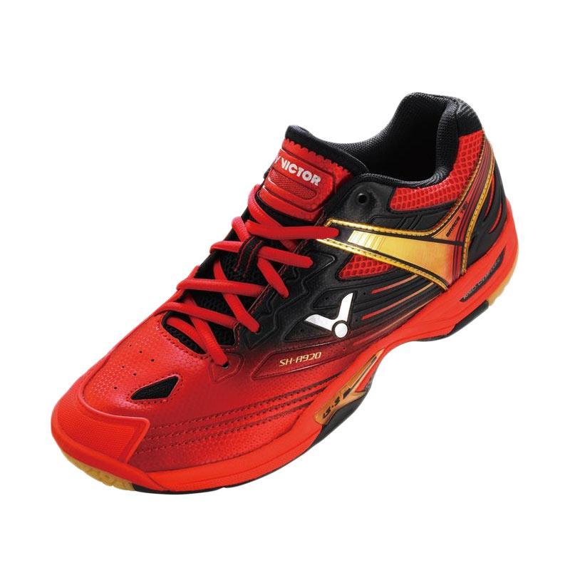 harga Victor Sepatu Badminton SH-A920-D Blibli.com