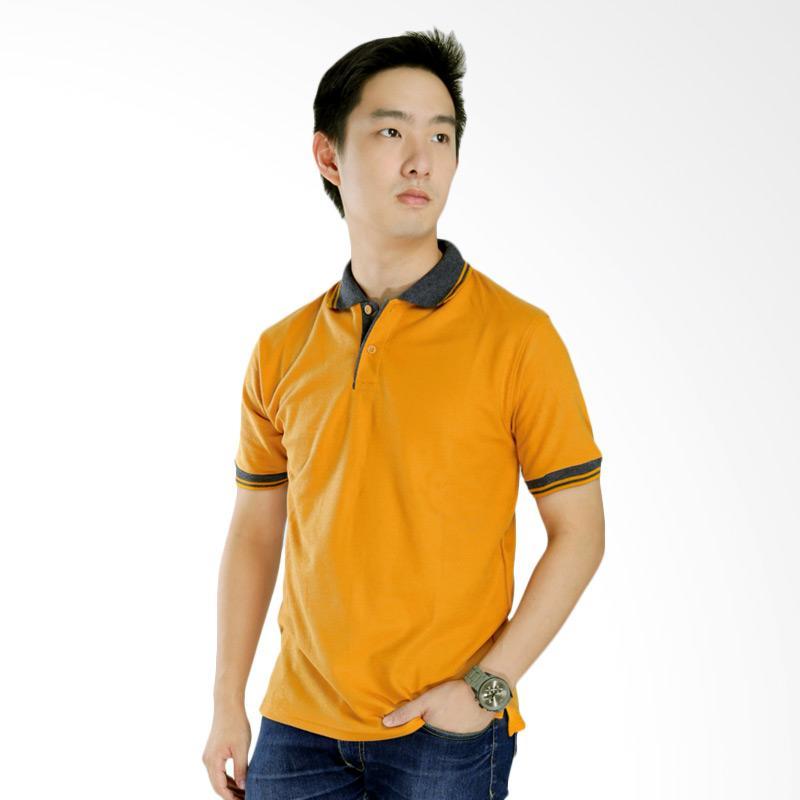 Elfs Shop Neck Abu Tua Kaos Polo - Oranye Extra diskon 7% setiap hari Extra diskon 5% setiap hari Citibank – lebih hemat 10%
