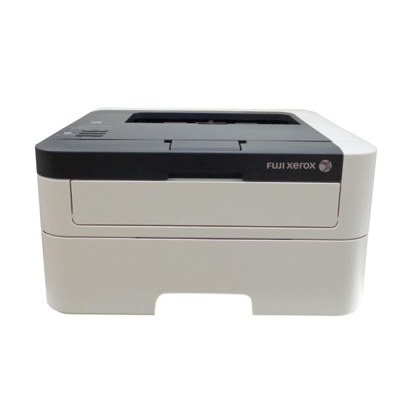 Fuji Xerox Docuprint P225d Printer