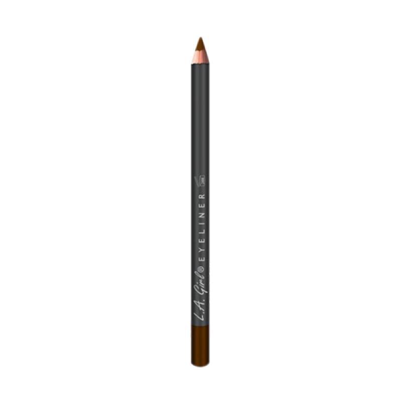 LA Girl 606 Eyeliner Pencil Mahogany