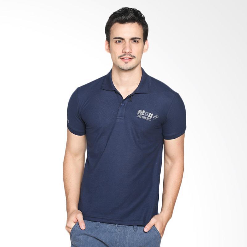 NTSU PSN-0007 Polo Shirt Extra diskon 7% setiap hari Extra diskon 5% setiap hari Citibank – lebih hemat 10%