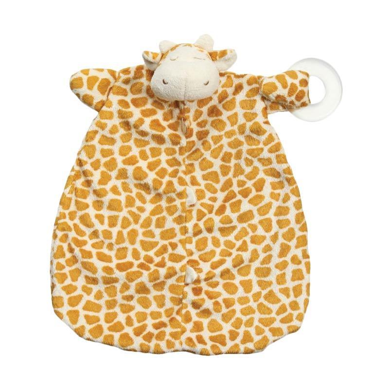 Angel Dear Teether Blankie Selimt Bayi - Giraffe