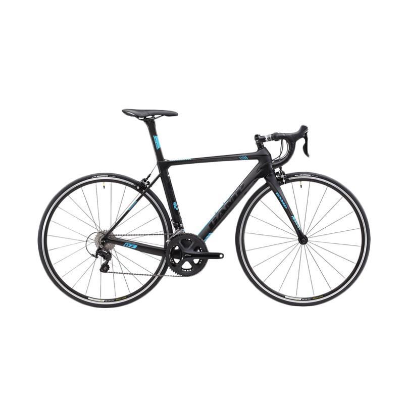 harga Camp Road Bike FRC 92 Sepeda Balap - Black Blue Blibli.com