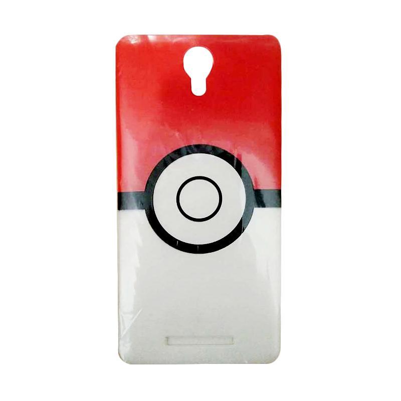 FDT TPU Pokemon 002 Casing for Xiaomi Redmi Note 2