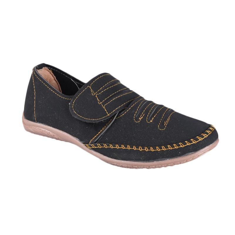 RSM SN-199 Sepatu Kets Wanita - Hitam