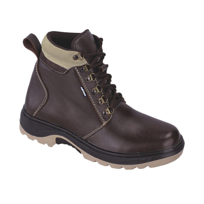 Catenzo MP 102 Sepatu Boots Pria