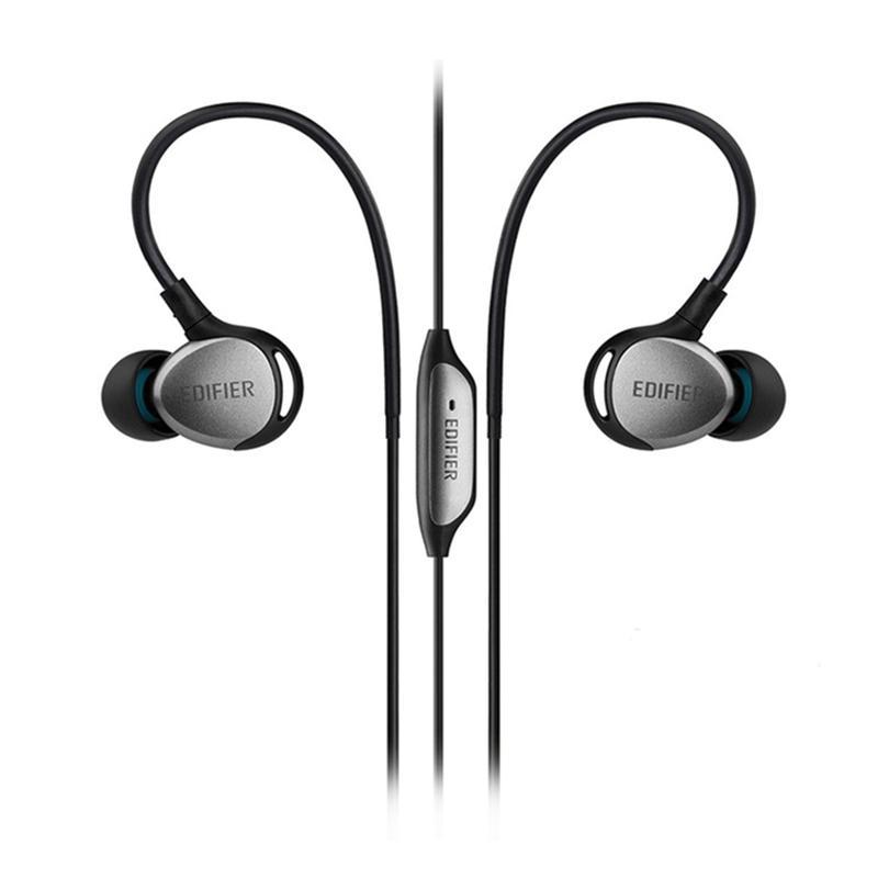 Edifier P281 Sport Headset - Silver