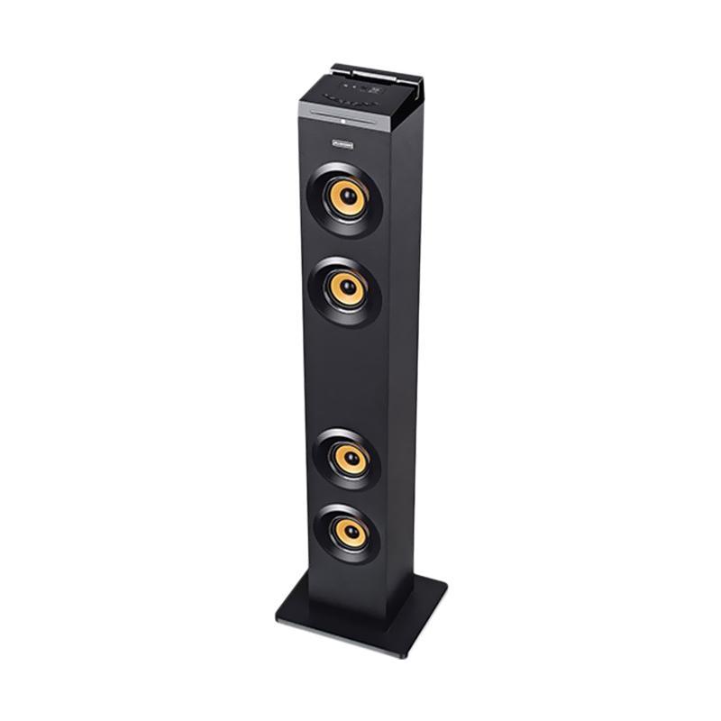 harga Simbadda CST 01 Tower Speaker Aktif Blibli.com