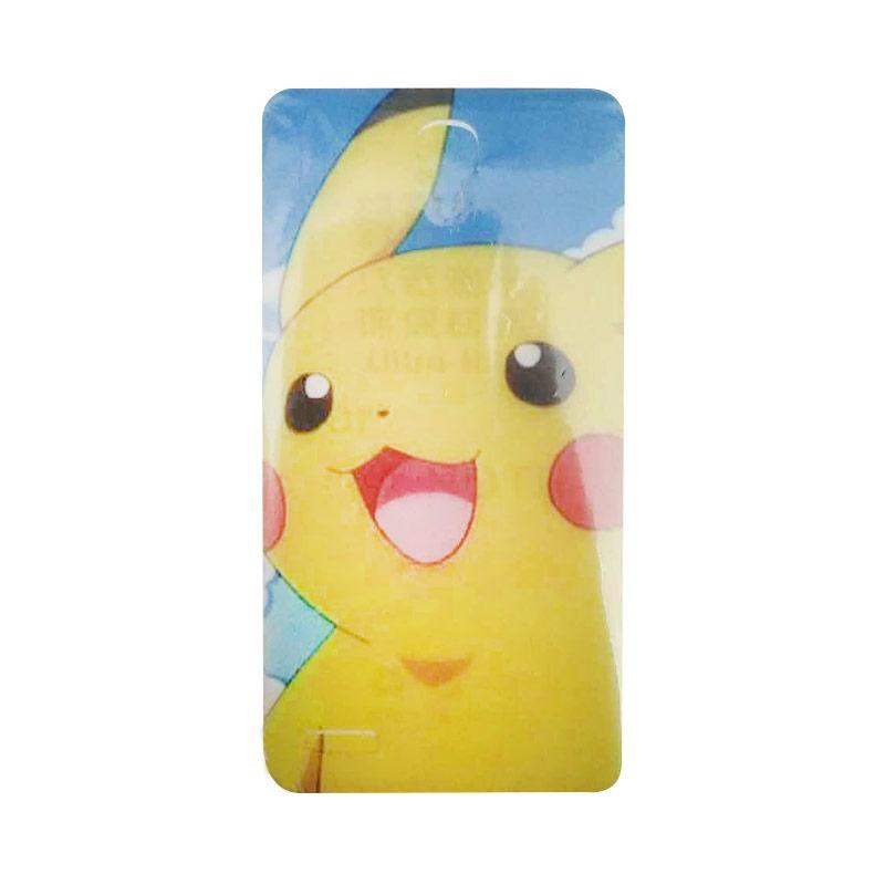 FDT TPU Pokemon 007 Casing for Xiaomi Redmi Note