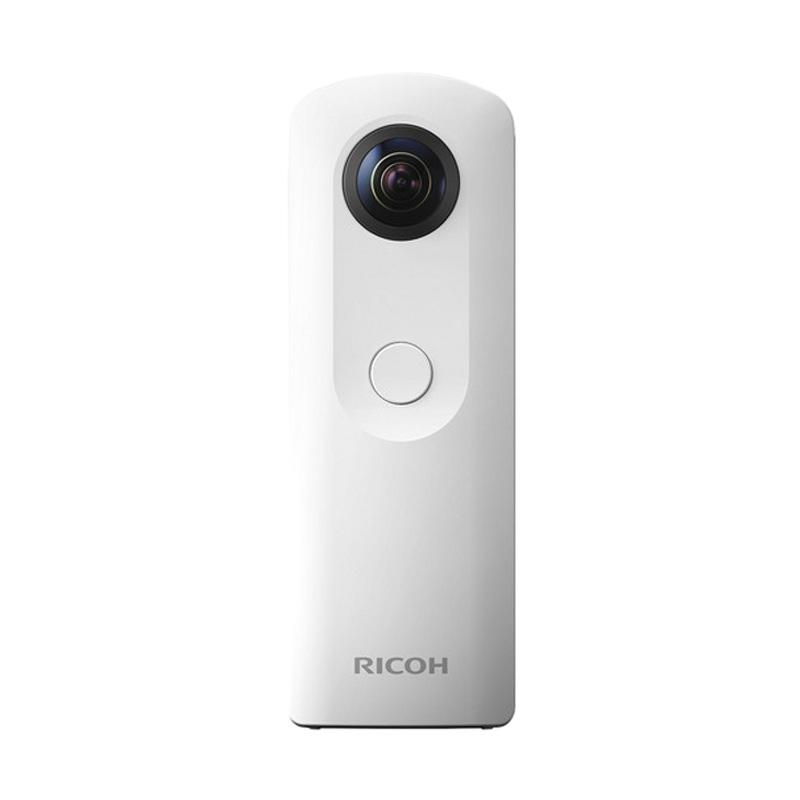 ICT - Ricoh Theta SC Kamera Digital - White