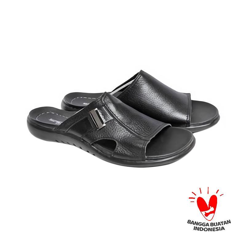 Spiccato SP 502.03 Sandal Pria Casual