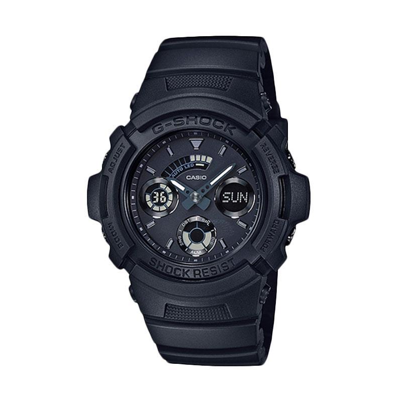 Casio G-Shock AW-591BB-1ADR Jam Tangan Pria