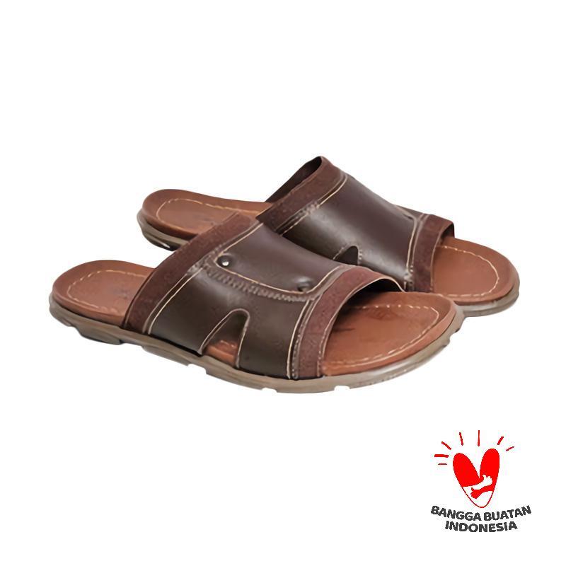 Spiccato SP 502.14 Sandal Pria Casual