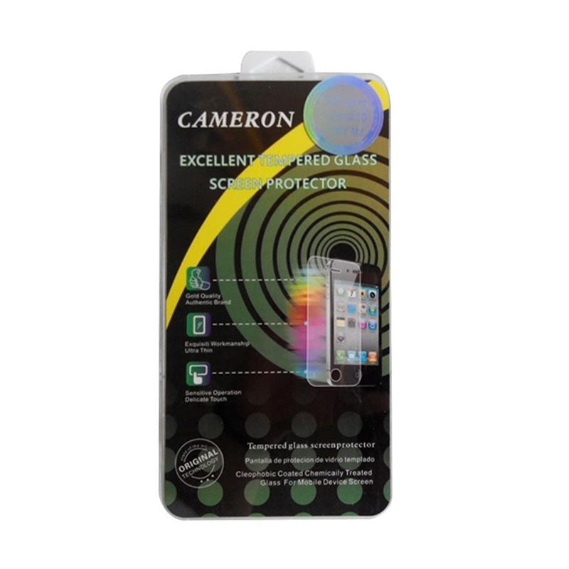 Cameron Tempered Glass Screen Protector for LG K10 5.3 - Clear
