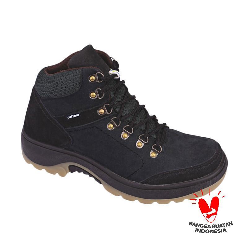 Catenzo RI 612 Sepatu Boots Pria
