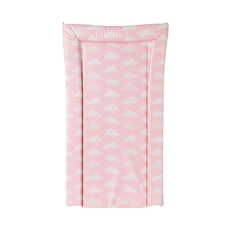Mothercare Changing Mat - Pink Clouds [725422]