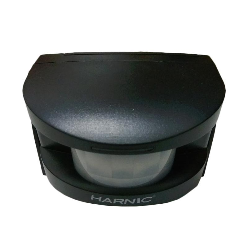 harga HELES D020 Bel Sensor Gerak plus Alarm Blibli.com