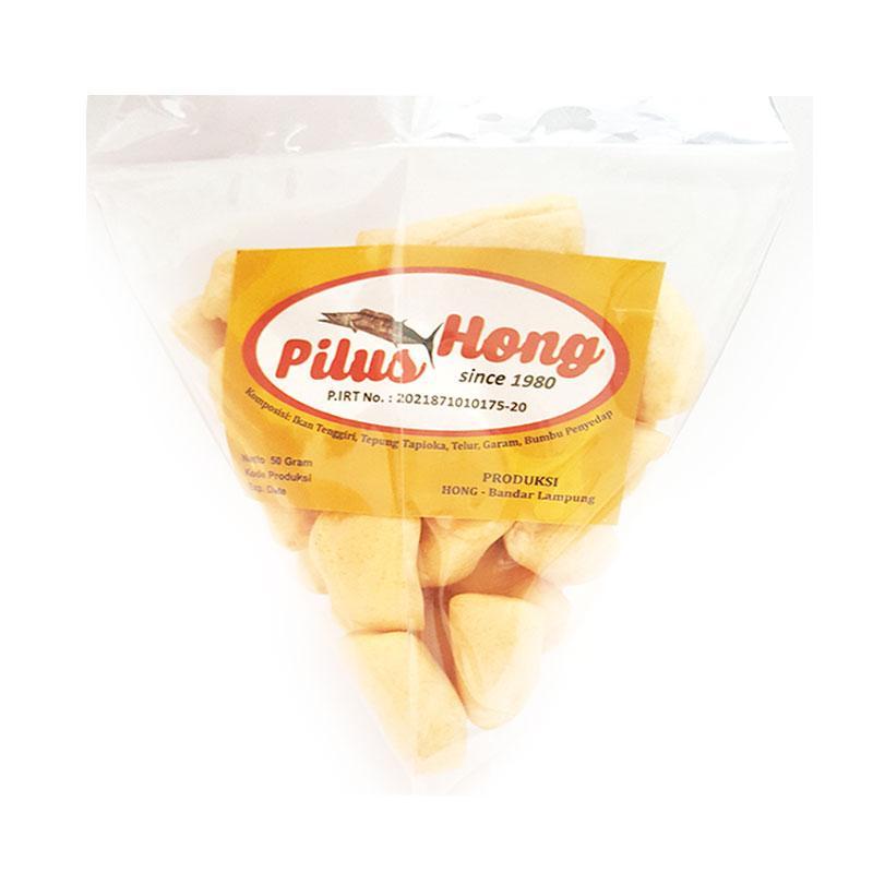 harga Hong Kerupuk Getas Ikan Tenggiri [50 g] Blibli.com