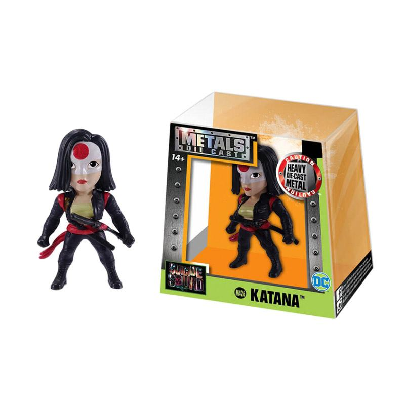 Jada Suicide Squad M426 Katana Figure [2.5 Inch]