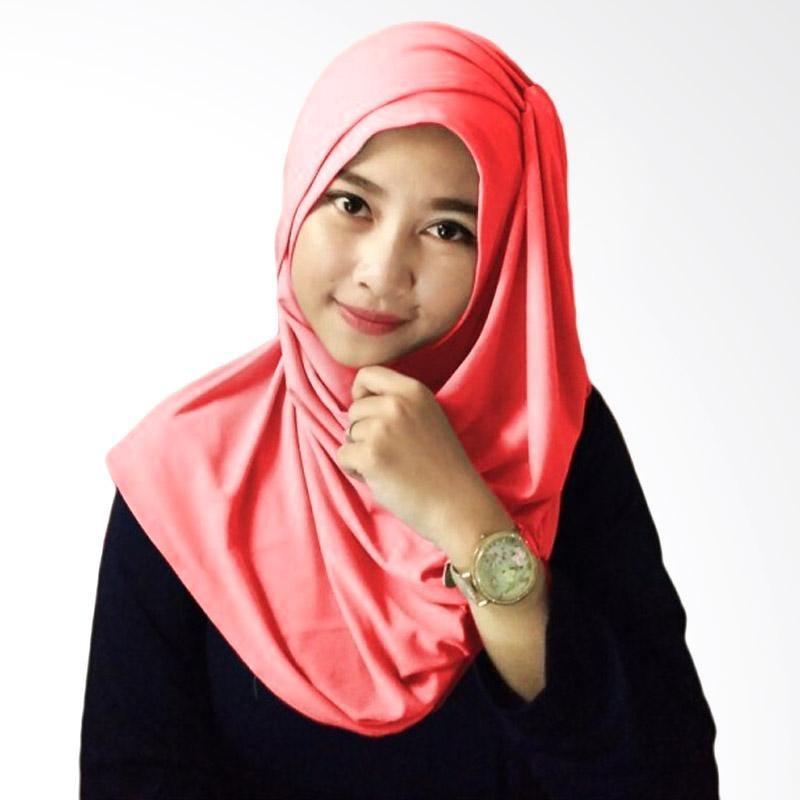 Kus Group Alesya Hijab - Pink