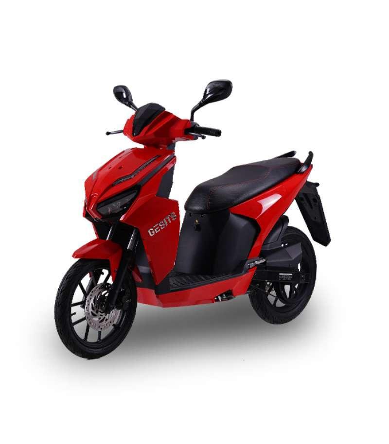 Gesits G1 Sepeda Motor Listrik Otr Jakarta Terbaru Agustus 2021 Harga Murah Kualitas Terjamin Blibli
