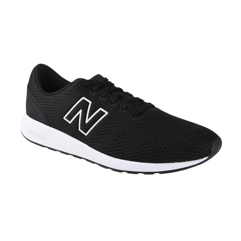 harga New Balance Men s Lifestyle 420 Re Engineered Sepatu Olahraga  NEWMRL420NG Blibli.com 0d002b63d0