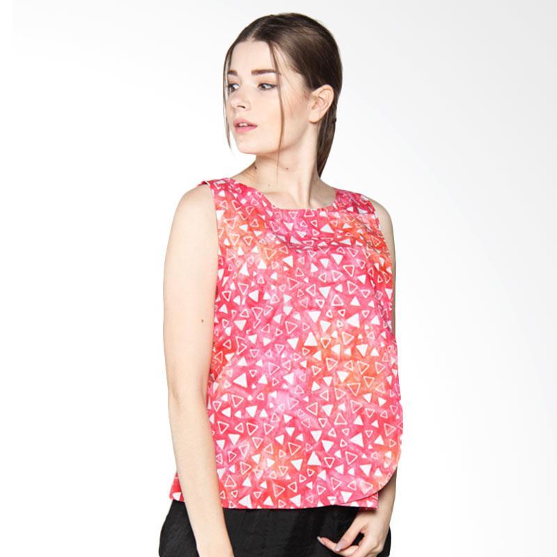 Debra Lunn DLWBL0187 BLTL Cap S ACC Packed V - Pink