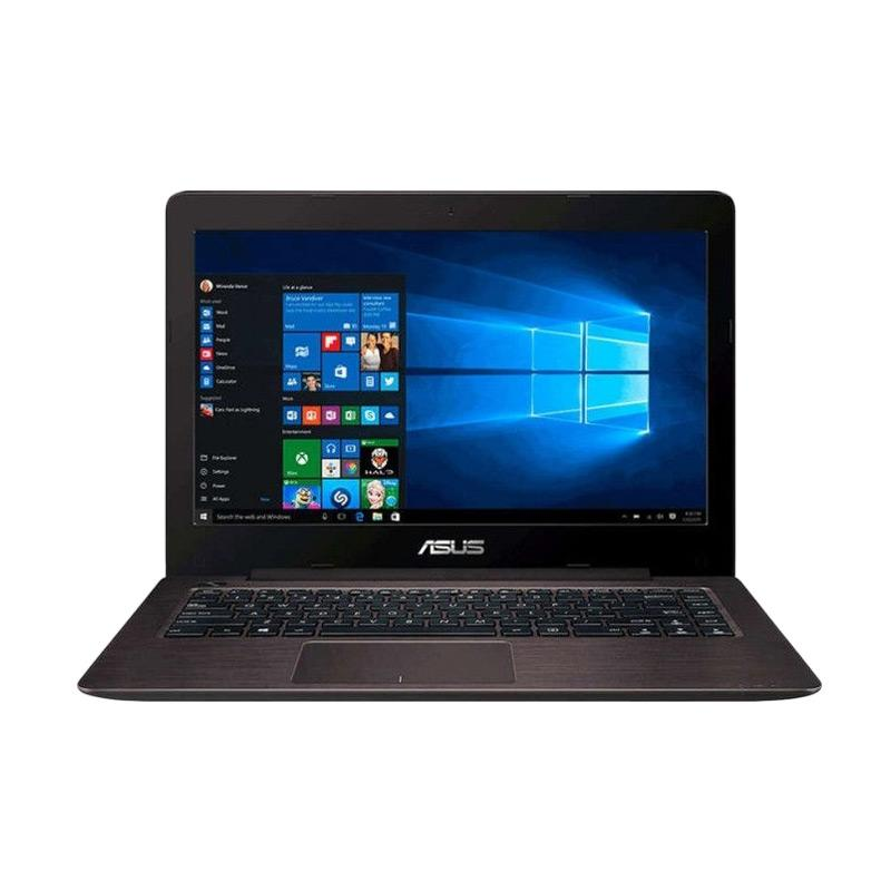 Asus A456UR-FA131T Notebook - Dark Brown [i5-7200U/4GB/1TB/GT930MX-2GB/14 Inch FHD/Win10] - 9312992 , 16611856 , 337_16611856 , 7699000 , Asus-A456UR-FA131T-Notebook-Dark-Brown-i5-7200U-4GB-1TB-GT930MX-2GB-14-Inch-FHD-Win10-337_16611856 , blibli.com , Asus A456UR-FA131T Notebook - Dark Brown [i5-7200U/4GB/1TB/GT930MX-2GB/14 Inch FHD/Win10]