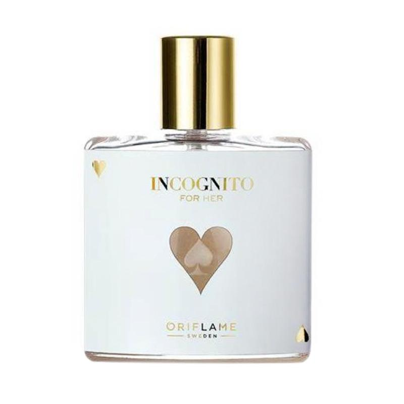 harga Oriflame Incognito For Her Parfum Wanita Blibli.com