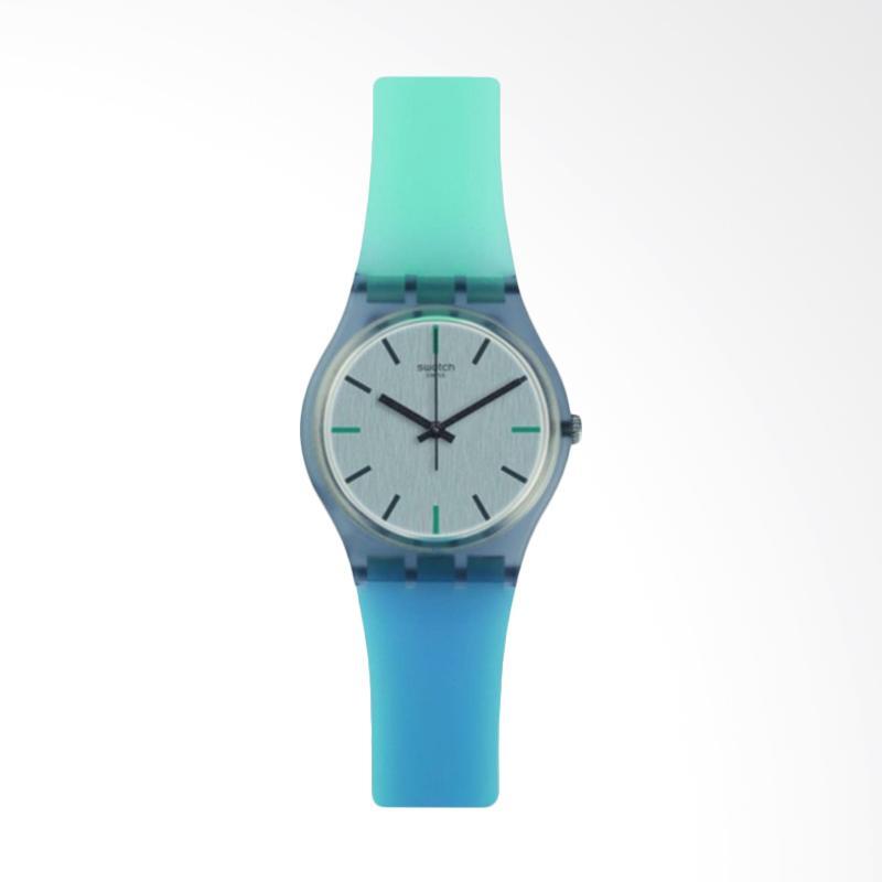 Swatch GM185 Jam Tangan Wanita - Blue