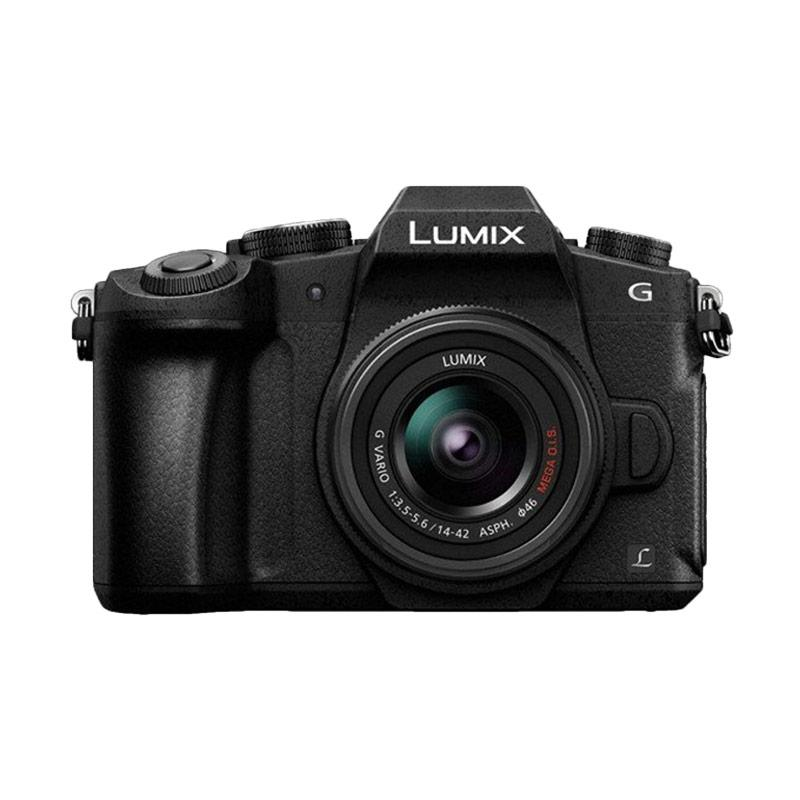Panasonic Lumix G 85 Kit 14-42mm