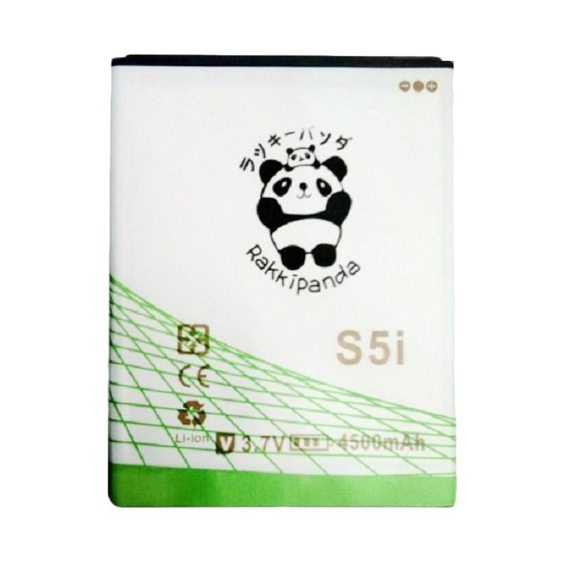 RAKKIPANDA Baterai Double Power IC for Advan S5I