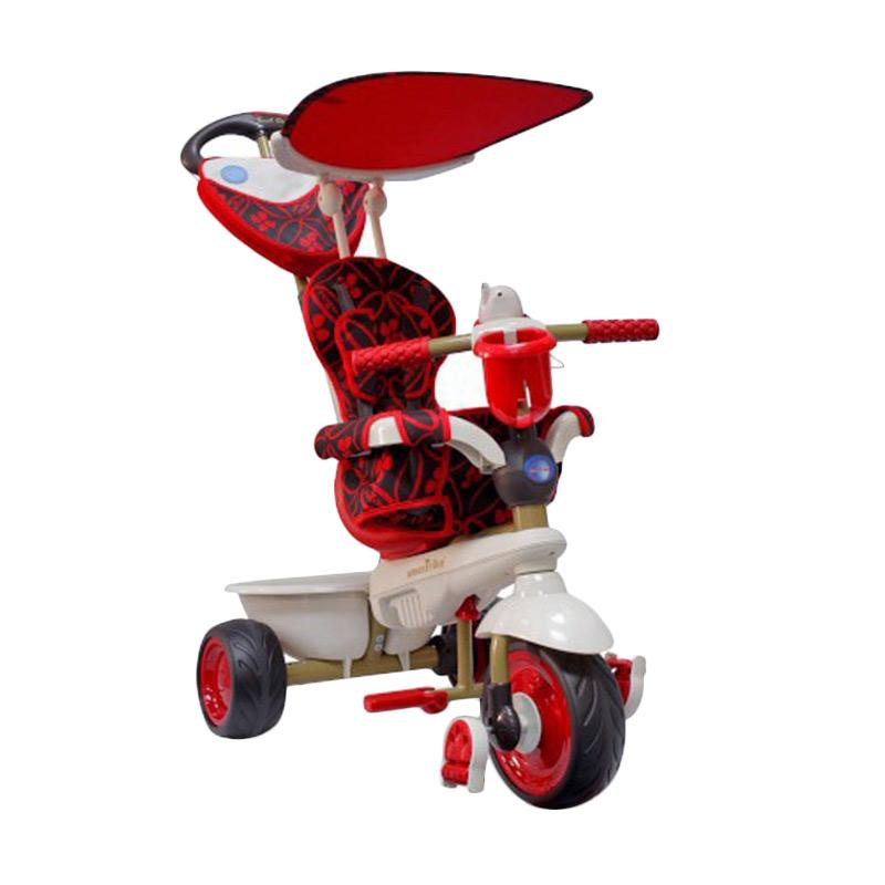 SmarTrike Dream Sepeda Anak - Red