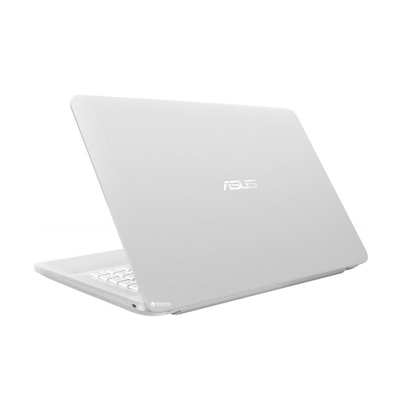Asus X441UV-WX094T Notebook - White [i3-6006U/4GB/500GB/GT920M 2GB/14 Inch/Win10]