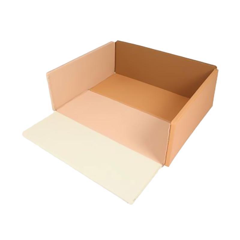 Foldaway Bumper Standard Mat Vanila Choco Alas Lantai
