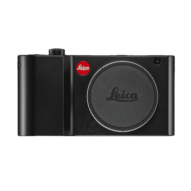 Leica TL2 Digital Kamera Mirrorless - Black
