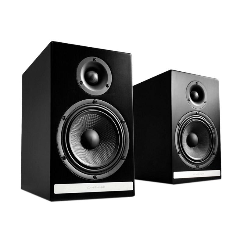 Audioengine HDP6 Speaker - Black