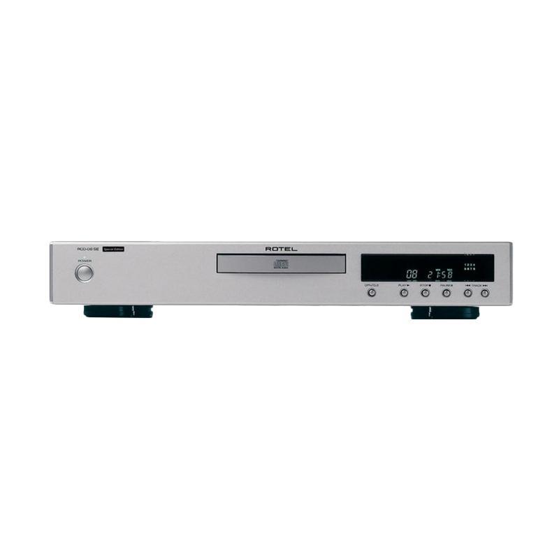 Rotel RCD-06 SE SACD & CD Player