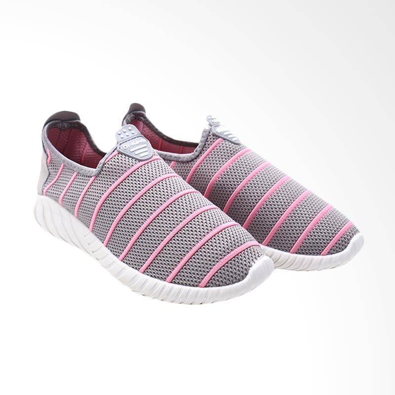 Dr Kevin 43209 Sneakers Slip On