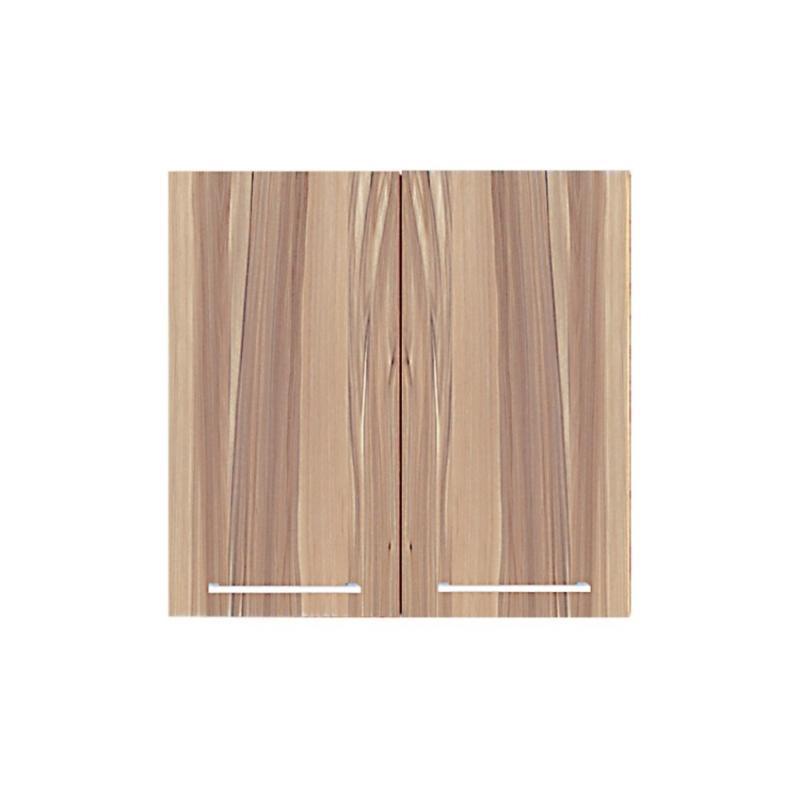 Kirana Furniture UCM 912 Kitchen Set Lemari Atas - Olive [2 Pintu]