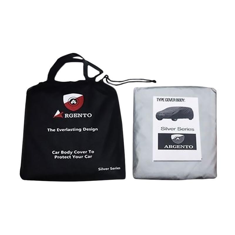 Argento Body Cover Mobil for Vw Tiguan - Silver Series