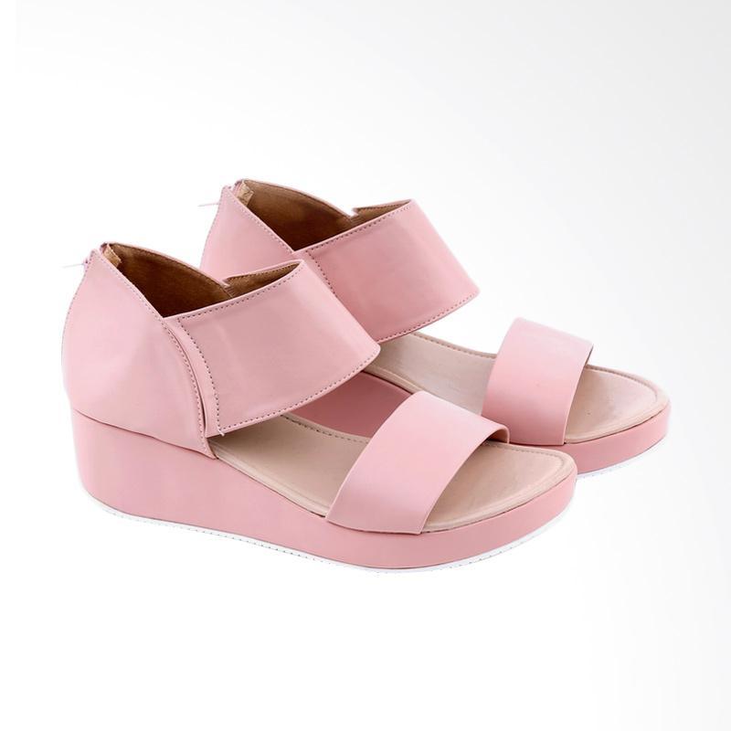 Garucci GPM 5216 Wedges Sandal Wanita