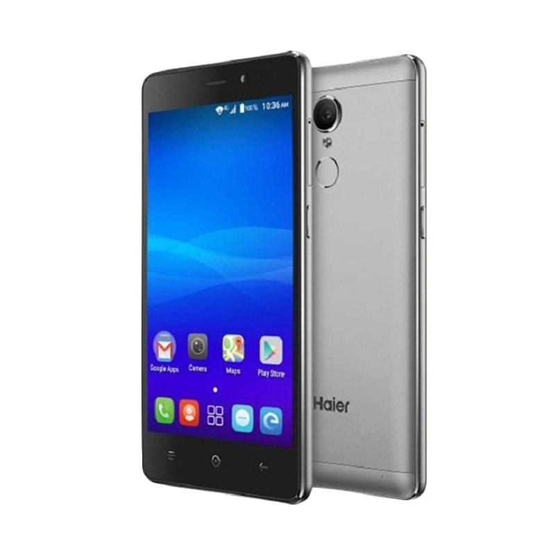 Haier Leisure L7 Smartphone - Grey [32GB /3GB]