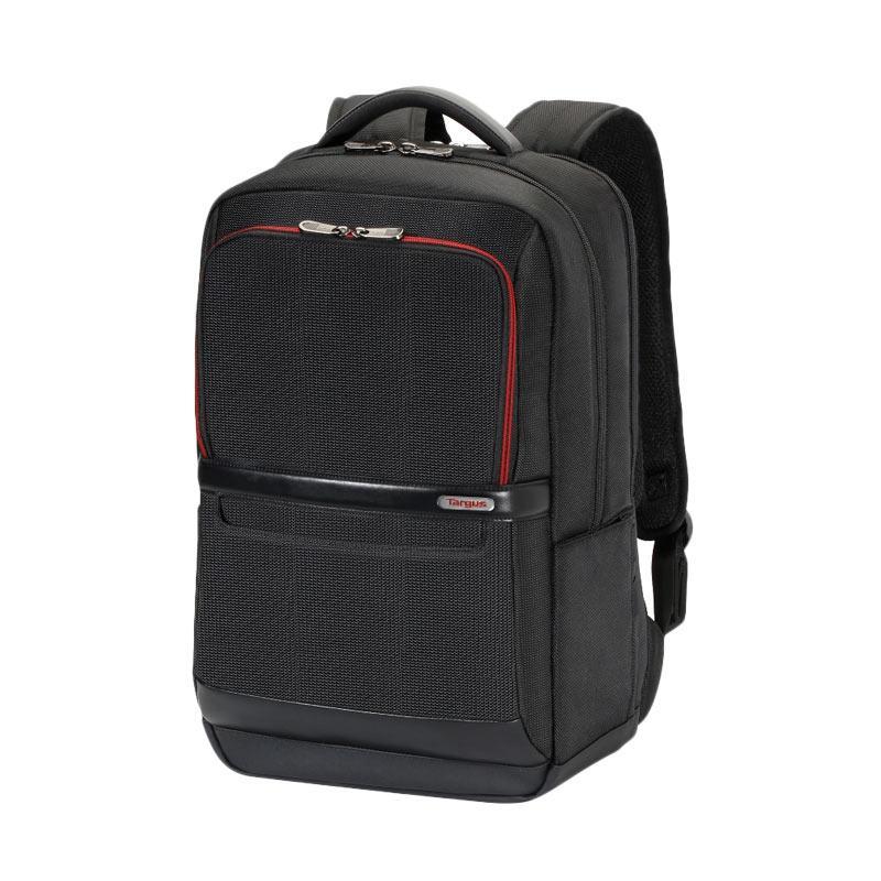 Targus TBB574-70 Terminal T-II Advanced 15.6 Inch Tas Laptop - Black