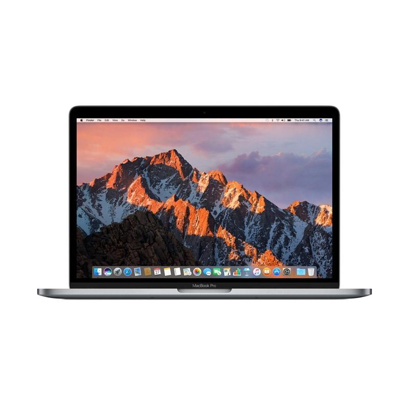harga Apple MacBook Pro MPXR2 -A Notebook - Silver [13 Inch/ Retina Display/ 2.3GHz Intel Core i5 Dual Core/ 8GB RAM/ 128GB SSD/ Newest Version] Blibli.com