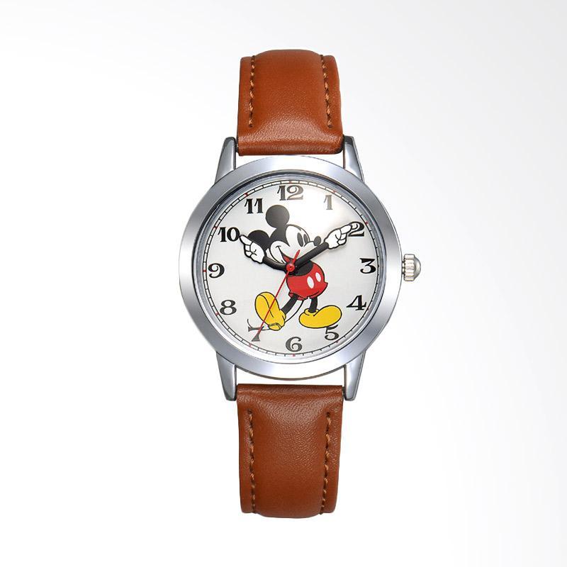 Disney Mickey MS11027-K Jam Tangan Wanita