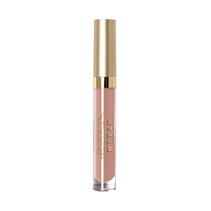 Stila Stay All Day Liquid Lipstick - Bellissima