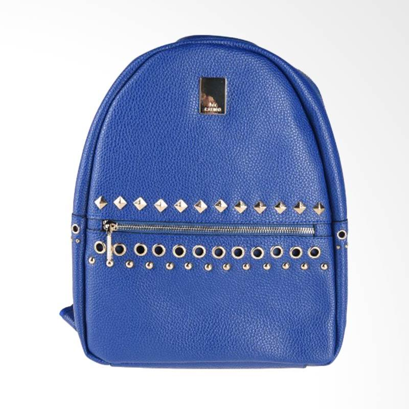 Les Catino Wesley Backpack - Blue
